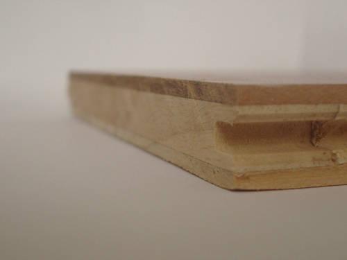 """全面解析:三层实木复合地板各种""""性格"""""""