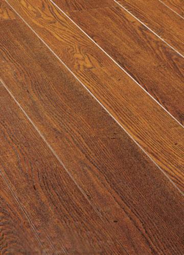 当下最流行7种木地板大评测