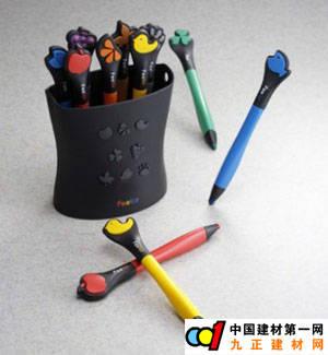 颜色教学笔 是笔也是玩具(图文)