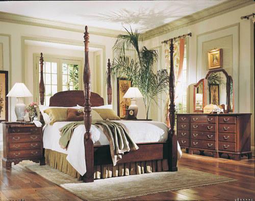 解析美式风格家具的三大流派图片