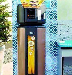 空气能热水器的减价之路 引入大众