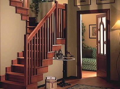 实木地板实木楼梯配什么装修好