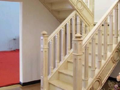 市场观察:不同楼梯材质的优劣大涵盖