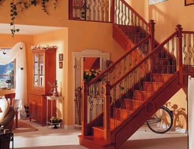 楼梯设计避免失误 当心客厅变门厅