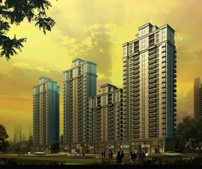 高层住宅建筑结构设计优化