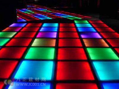中国LED灯饰十大品牌排行