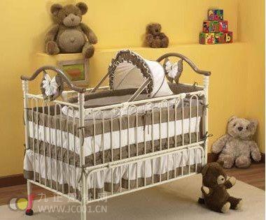 婴儿家具国标缺失 美国禁售婴儿床国内热卖