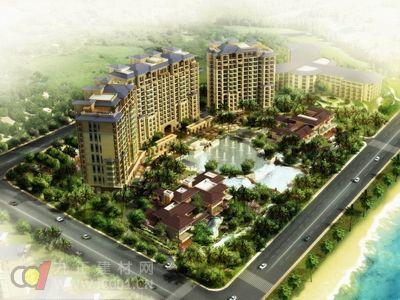 綠色建筑為新型建材業發展帶來機遇