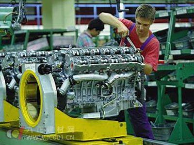 2030年东亚工业机械出口将成主力