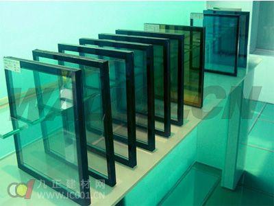 低辐射镀膜玻璃门窗迎来新的发展