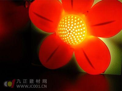 2013中国灯具十大品牌排名最新解析
