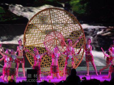 海南第二届东方黄花梨文化节盛大