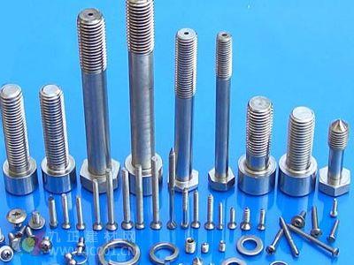 欧盟证实泰国不锈钢紧固件不存在反倾销