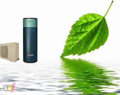 热泵市场预热带动热泵产业发展