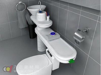 新型卫浴是卫浴行业的未来发展趋势