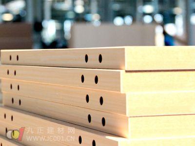 人造板产业发展趋势简析