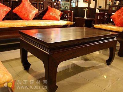 2013年6月紅木家具市場價格調研