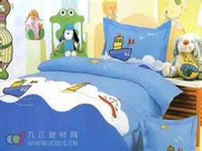 分析造成了儿童家纺市场前景良好的原因