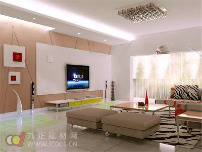 2013年最新家居装修效果图  有用,有趣,有深度的建材行业第一微信