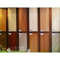 深度解析:我國木地板產業發展趨勢