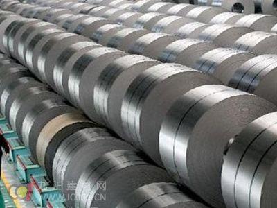 全球制造业复苏 中国钢材市场已走出低迷