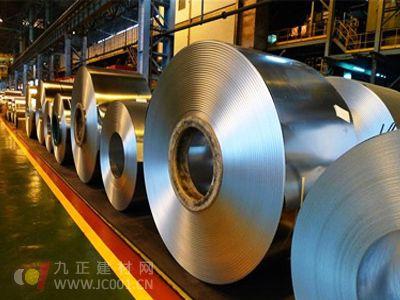 俄钢铁公司市值增加三分之一