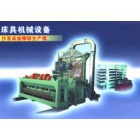 沙發床墊機械,椰棕生產機械成套設備