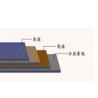 明轩地坪涂料-EP-1溶剂型环氧树脂地面涂装