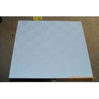 批发三佳牌PVC石膏贴面板