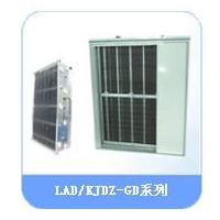 中央空调管道式电子空气净化器