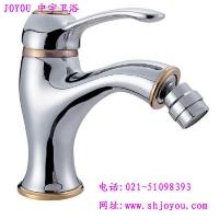 JY00107单孔单把妇洗器龙头