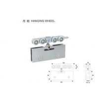 304不锈钢移门吊轮,推拉门工业门移门吊轮滑轮