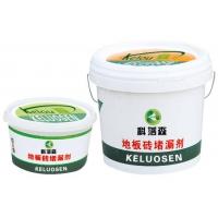 不撬地板砖堵漏剂配方技术及产品