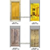 电梯厅门装潢