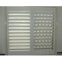 徐州瑞恒透气窗 铝合金遮阳窗 智能窗