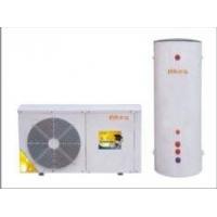 家用空气源热泵热水器