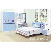 儿童家具/儿童套房/卧室儿童床/儿童房家具/青少年床/梦园家