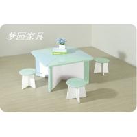 儿童桌椅/儿童饭桌套装/儿童家具/梦园家具