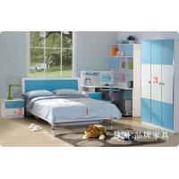 儿童套房家具/儿童床/儿童电脑桌/儿童衣柜/床柜