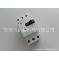 西门子3RV1011 电动机保护断路器