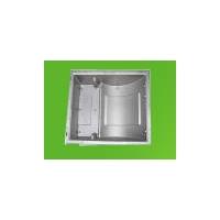 LED隧道灯散热器壳体铝合金压铸加工