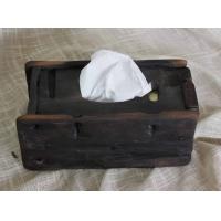 船木纸巾盒