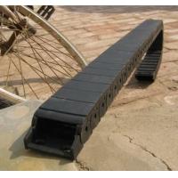 拖链 拖链电缆 工程拖链 穿线拖链 全封闭塑料拖链