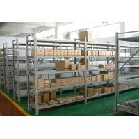 百盛优质轻量型库房货架 仓库展示架