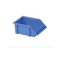 深圳百盛仓储生产厂家供应零件盒 分类盒  物料盒  塑料盒