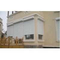 电动卷帘窗,电动防盗窗,上海防盗窗