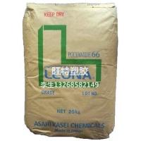 日本旭化成低翘曲PA66塑胶原料MR001