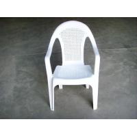 白色大排档塑料桌椅