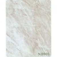 地板-南京地板-南京朗博地板-仿大理石地板-NB901
