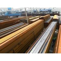 烟台众立建材槽钢批发  槽钢专卖